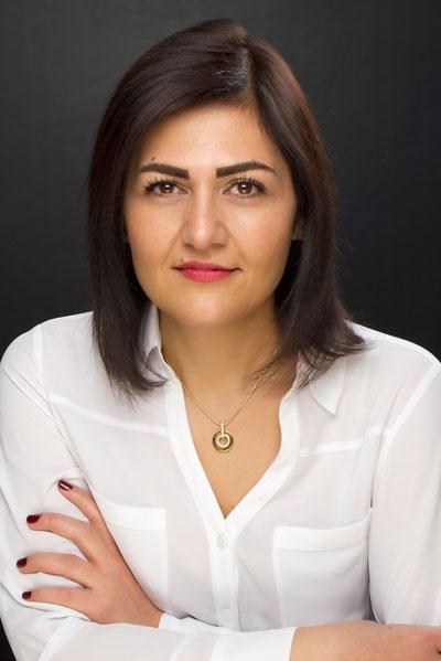 Dr. Reem Mamarbachi