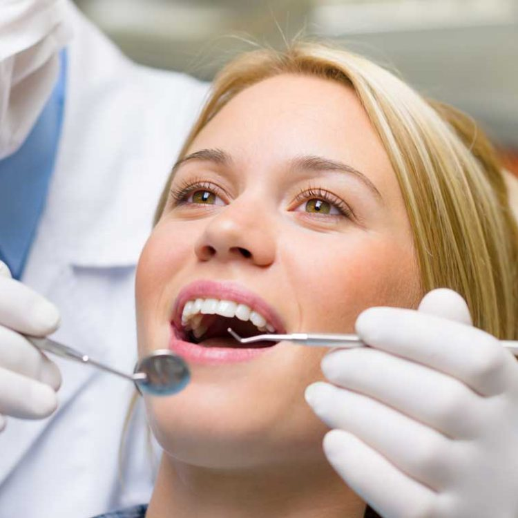 Cosmetic Dentistry in Etobicoke, ON