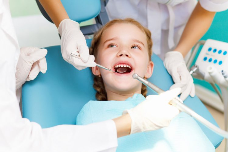 Children Dentist in Etobicoke, ON