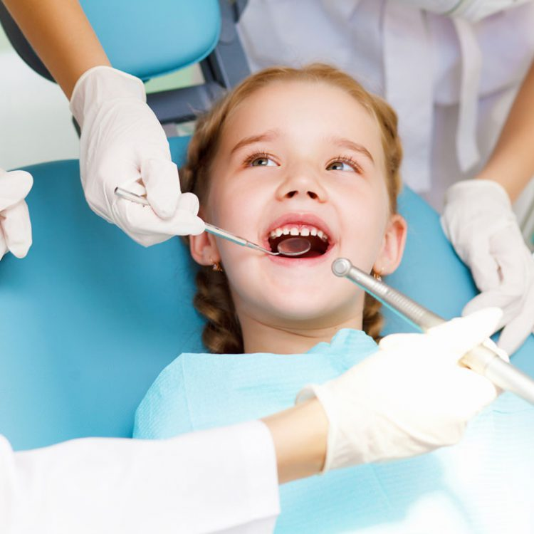 Children Dentist in Etobicoke, ON