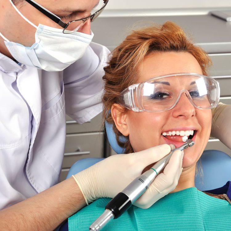 Dental Hygiene in Etobicoke, ON