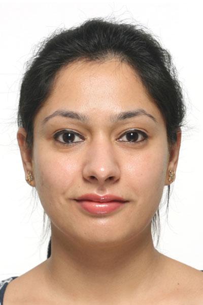Dr Payal Seth